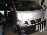 Nissan 2012 Silver | Buses & Microbuses for sale in Mombasa, Majengo