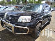 Nissan X-Trail 2007 2.0 Comfort Black | Cars for sale in Nairobi, Umoja II