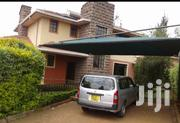 Kiambu Road,Four Ways Junction Four Bedrooms House Hibiscus Court 5 | Houses & Apartments For Rent for sale in Kiambu, Township C