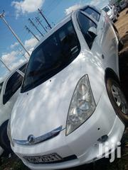 Toyota Wish 2003 White | Cars for sale in Nairobi, Nairobi Central