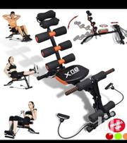 Six Pack With And Without Pedals | Sports Equipment for sale in Nairobi, Nairobi Central