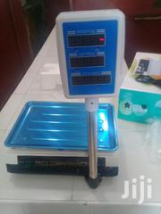 Acs-30 Digital Price Computing Scale Without Pole | Store Equipment for sale in Nairobi, Nairobi Central