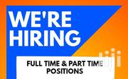 Latest NGO Opportunities For 2020   Retail Jobs for sale in Nairobi, Embakasi
