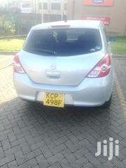 Nissan Tiida 2011 1.6 Visia Silver | Cars for sale in Nairobi, Nairobi Central