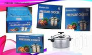 5,7,9,11,15litres Aluminium Pressure Cooker | Kitchen & Dining for sale in Nairobi, Nairobi Central