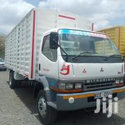 Mitsubishi FH 215 Lorry 2014 On Quick Sale | Trucks & Trailers for sale in Garissa, Dadaab