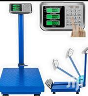 Platform Weighing Scales Available | Store Equipment for sale in Nairobi, Nairobi Central
