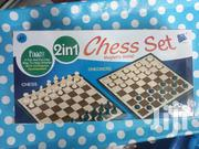2 In 1 Chess Board | Books & Games for sale in Nairobi, Nairobi Central