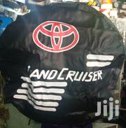Land Cruiser Spare Wheel Covers | Vehicle Parts & Accessories for sale in Nairobi, Nairobi Central