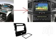 Toyota Landcruiser 200 Series: Double Din Dvd Conversion Fascia Kit   Vehicle Parts & Accessories for sale in Nairobi, Nairobi Central