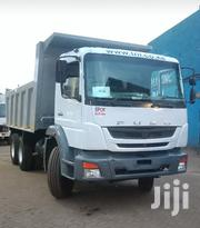 Mitsubishi Fuso Fm Tipper 16 Tons 2015 | Trucks & Trailers for sale in Nairobi, Parklands/Highridge