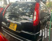Nissan X-Trail 2012 Black | Cars for sale in Nairobi, Kilimani