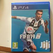 FIFA 19 - PS4 | Video Games for sale in Nairobi, Kahawa