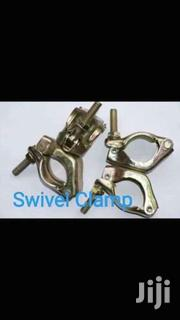 Scaffolding Clamps   Manufacturing Materials & Tools for sale in Machakos, Syokimau/Mulolongo