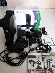 Complete Xbox 360 With 2 Pads And Kinect Plus Kinect And 15 Games | Video Game Consoles for sale in Nairobi, Nairobi Central
