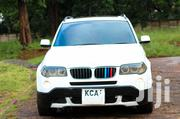 BMW X3 2007 2.5si Sport White | Cars for sale in Nairobi, Westlands