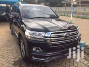 2016 Toyota Landcruiser V8 ZX FULLY LOADED Plus Sunroof Leather | Cars for sale in Nairobi, Ngando