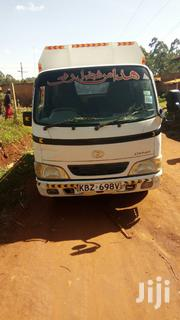 Toyota Dyna 2010 White | Trucks & Trailers for sale in Uasin Gishu, Moi'S Bridge