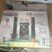 Jerry Subwoofers 3:1 | Audio & Music Equipment for sale in Nairobi, Nairobi Central