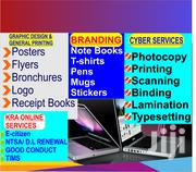 General Printing &Designing Services | Computer & IT Services for sale in Nairobi, Nairobi Central