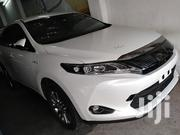 Toyota Harrier 2012 White | Cars for sale in Mombasa, Majengo