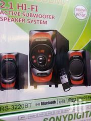 Sub Woofers Bluetooth | Audio & Music Equipment for sale in Nairobi, Nairobi Central