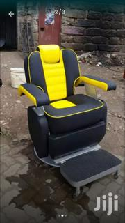 Kinyozi Seat | Salon Equipment for sale in Nairobi, Nairobi Central