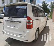 Toyota Noah 2012 White | Buses & Microbuses for sale in Mombasa, Tudor