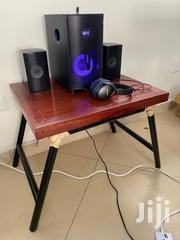 Cane On Wood And Wrought Table | Furniture for sale in Nairobi, Nairobi South