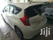New Nissan Note 2012 1.4 White | Cars for sale in Mombasa, Shimanzi/Ganjoni