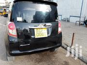 Toyota Ractis 2008 Black | Cars for sale in Mombasa, Shanzu