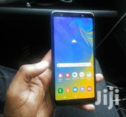 Samsung Galaxy A7 Duos 64 GB Blue | Mobile Phones for sale in Nairobi, Nairobi Central