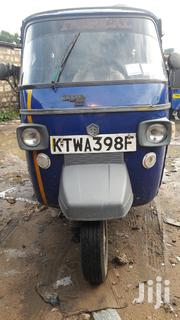 Piaggio 2013 Blue | Motorcycles & Scooters for sale in Mombasa, Likoni