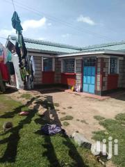 A Plot With House On Sale At Magumu Kinangop | Land & Plots For Sale for sale in Nyandarua, Magumu