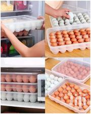 Egg Tray With Cover | Kitchen & Dining for sale in Nairobi, Nairobi Central