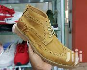Official Men's Leather Boots | Shoes for sale in Nairobi, Nairobi Central