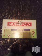 I Am Selling This 2 In 1 Monopoly And Chess Board Games. They Are New. | Books & Games for sale in Nairobi, Nairobi Central
