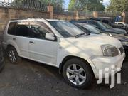 Nissan X-Trail 2005 White | Cars for sale in Nairobi, Kilimani