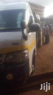 Toyota Hiace 9L Auto Diesel 18seater | Buses & Microbuses for sale in Nairobi, Nairobi Central