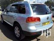 Volkswagen Touareg 2005 Blue | Cars for sale in Nairobi, Karen