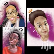 Digital Potrait | Arts & Crafts for sale in Nairobi, Nairobi Central