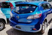 Mazda Axela 2012 Blue | Cars for sale in Mombasa, Mkomani