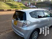 Honda Fit 2012 Automatic Silver   Cars for sale in Nairobi, Kasarani