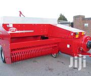 Welger AP 630 Conventional Baler, Year 2015 ( Howard ) | Farm Machinery & Equipment for sale in Nairobi, Nairobi South