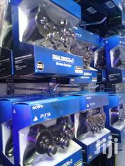 Sony Ps3 Dual Shock Original Pads/ Controllers | Video Game Consoles for sale in Nairobi, Nairobi Central