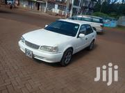 Toyota Corolla 2000 White | Cars for sale in Kiambu, Township E