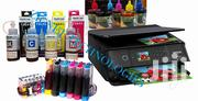 Printing Ink | Accessories & Supplies for Electronics for sale in Mombasa, Likoni
