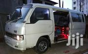 Nissan Carvan | Buses & Microbuses for sale in Mombasa, Majengo