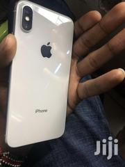 Used Apple iPhone X 64 GB Silver | Mobile Phones for sale in Nairobi, Nairobi Central