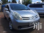 Nissan Note 2007 Silver | Cars for sale in Nairobi, Nairobi Central
